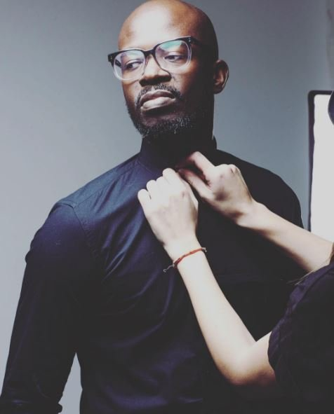 Black Coffee set to work with Alicia Keys