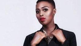 Brenda Ngxoli returns on our screens