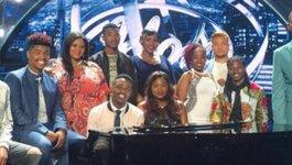 Idols SA contestants