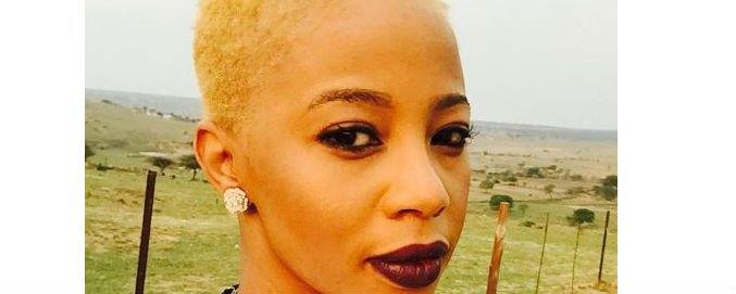 Kelly Khumalo shares how she was devestated to find out Senzo was married