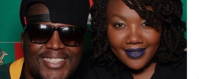 Lerato Sengadi: How Hip Hop Pantsula proposed to her
