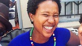 Nozipho Nkelemba on Ya Lla was slept on