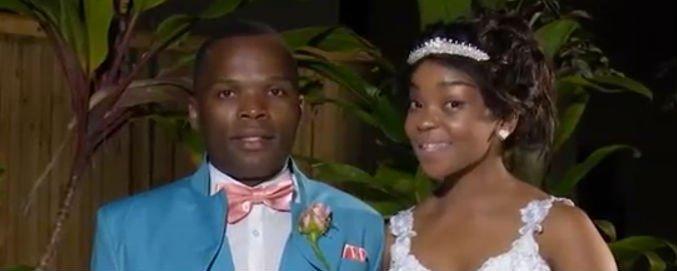 #OPW: Ndlela couple