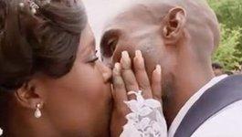 Our Perfect Wedding Ngobese couple