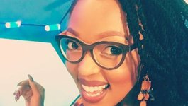 Pabi Moloi wanted to have her husbands kids from the moment they met