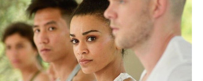 Pearl Thusi reveals her Quantico character name