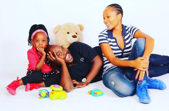 Innocent Sadiki steals the hearts of South Africans