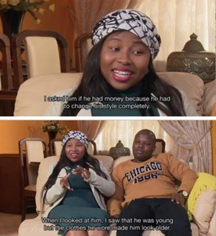 OPW: match made in church