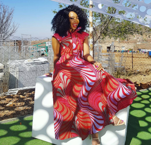 Favourite Outfits From Thembisa Mdoda Zalebs