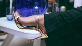 Bonang Guiseppe Zanotti shoes 1
