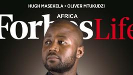 Cassper Nyovest Forbes Life Africa