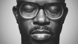 Magnetic Magazine names Black Coffee 'Artist of the Year'