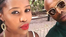 Why we love Thapelo and Lesego's marriage