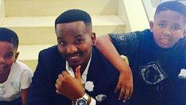 The Ncwane sons