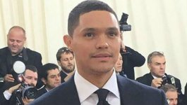 Trevor Noah The Daily Show host Playboy