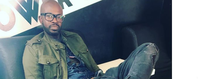 Video: Black Coffee slapping AKA's road manager