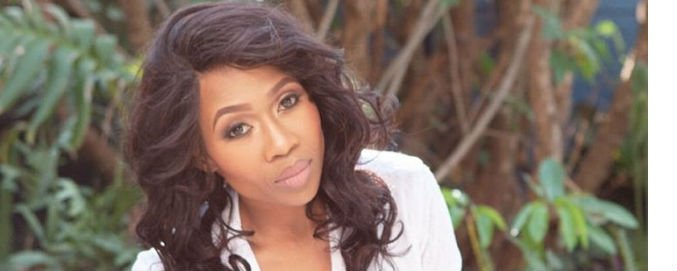 Dineo Ranaka joins Touch Central