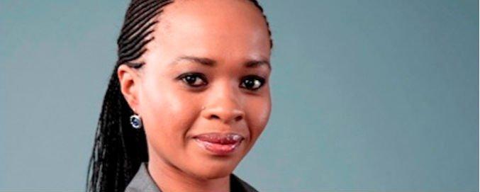Linda Sokhulu