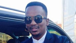 Sfiso Ncwane almost took his own life 1