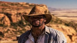 Vuyo Dabula Western-inspired film