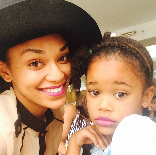 Celeb Children Following In Their Parents Footsteps Zalebs