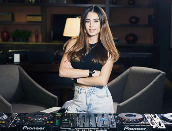 DJ Scandal* Scandal·& Kaos Theory Feat. Becky Emmanuel* Becky - Luv Shy