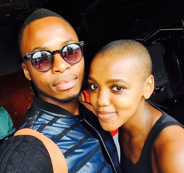 Naymaps maphalala wife sexual dysfunction